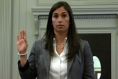 Christie aid testifies on scandal's source