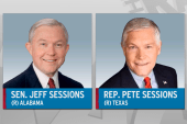 Dept. of corrections, sorting Sessionses