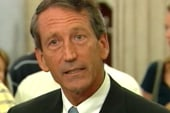 Sanford weakness puts special election...
