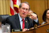 GOP's Goodlatte blocks path to immigration...