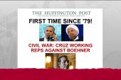 UN, Obama, Iran make double-headline news day