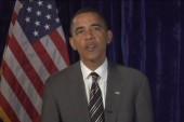 Obama cites Mandela's influence