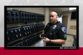 Support, evidence grows for police cameras