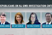 Familiar alliances emerge in NJ scandal