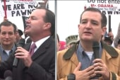 Advocates of shutdown upset over consequences