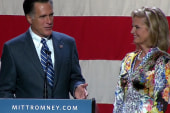 Romney suffers setback among flight safety...