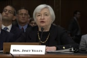 Yellen's obvious qualifications test GOP