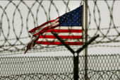 Guantanamo bill failure suggests sea change