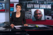 Navy yard gunman's background offers clues