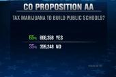 Voters speak on minimum wage, pot, Astrodome