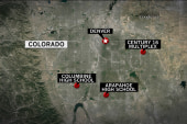 Another school shooting in Colorado