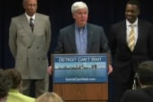 Lacking democracy, Michigan mounts new...