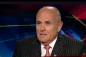 Giuliani fawns over Putin's 'leadership'