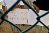Politics, ignorance slow Guantanamo closure