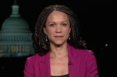 Melissa Harris-Perry's roots in civil rights