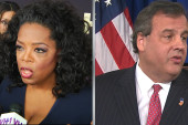 An Oprah overlap with the NJ bridge scandal?