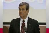 Lott's lesson lost on new Republicans