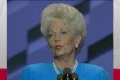 Ann Richards' lasting legacy