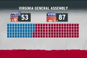 Razor thin margin in VA attorney general race