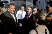 Christie report surprises with tawdry tone