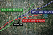 Deadly Oklahoma tornado exceptional but...