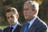 Bush offends Jews with 'End-Times' event