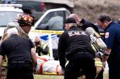 Suspect becomes focus of Colorado prison...