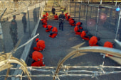 Pressure builds for closure of Guantanamo
