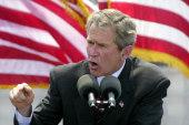 'End Times'-seekers book Bush as keynote