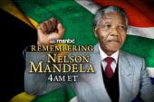 World leaders gather for Mandela funeral