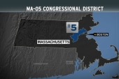 Democrats pick Katherine Clark in MA-5