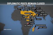 US takes terror threat seriously in Yemen