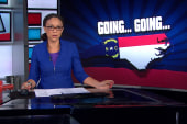 New laws force closure of North Carolina...