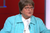 Sister Helen Prejean on her influential...