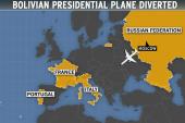International nerves raw over Snowden case