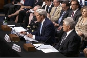 Gravity of Syria decision draws Senate to...