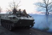 Ukraine stands up to pro-Russian militants