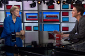 Sen. Warren reintroduces herself in new book