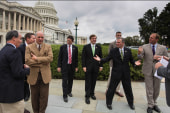 Nation agape at House GOP in chaos