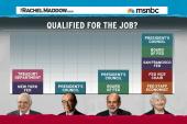 Yellen 'most qualified,' Rand Paul heedless