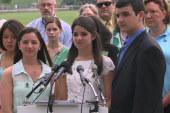 Gun safety movement unabated as Newtown...