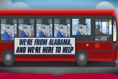 Alabama Republicans to invade Ohio with...