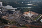 Warnings ignored ahead of toxic NC spill