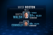 New Boston mayor, NJ raises minimum wage