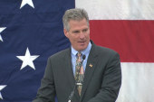 Scott Brown dumps former state for look at NH