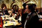 Colorado makes progress on gun laws to...
