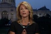 Wendy Davis on resurgent Democrats in Texas