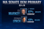 Markey, Gomez to face off in Massachusetts
