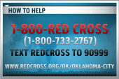 How to help OK tornado victims