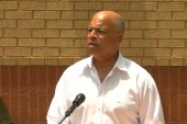 Jeh Johnson to join Maddow Wednesday